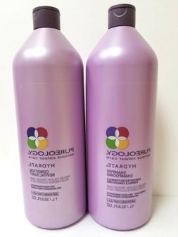 hydrate shampoo and conditioner duo set 33
