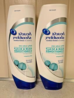 Head & Shoulders Itchy Scalp Care with Eucalyptus Conditione