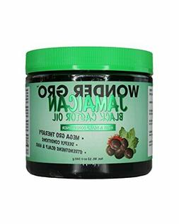 Jamaican Black Castor Oil Hair Grease Styling Conditioner, 1