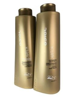 Joico K-PAK Damaged Hair's Hero Shampoo & Conditioner Duo 33