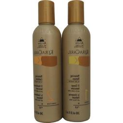 KeraCare Moisturizing Shampoo for Color Treated Hair 8 oz &