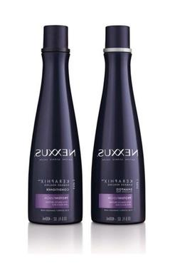 Nexxus Keraphix Damage Healing Shampoo And Conditioner 13.5