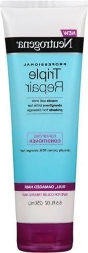 1X Neutrogena Professional Triple Repair Fortifying Conditio