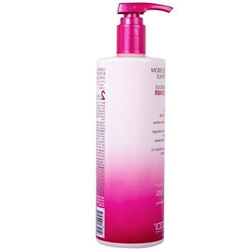 Giovanni 2chic with Cherry Petals Fluid Ounce