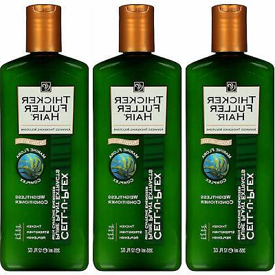 3 pack new weightless conditioner cell u