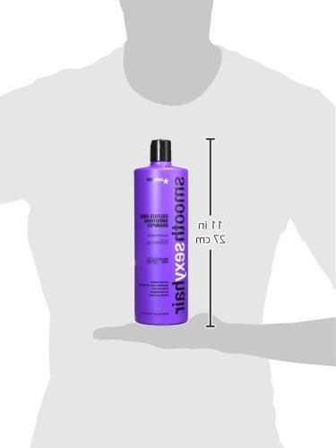 Sexy Hair Smoothing Shampoo