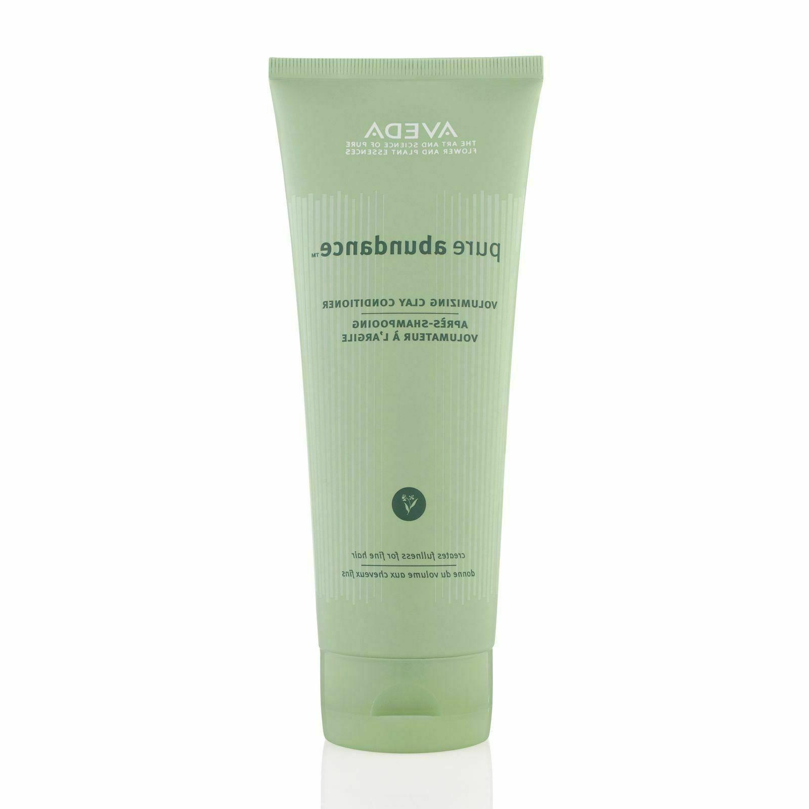 Aveda Pure Abundance Volumizing Clay Conditioner, 6.7 Ounce