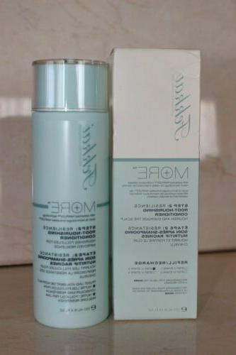 advanced hair care more root nourishing conditioner