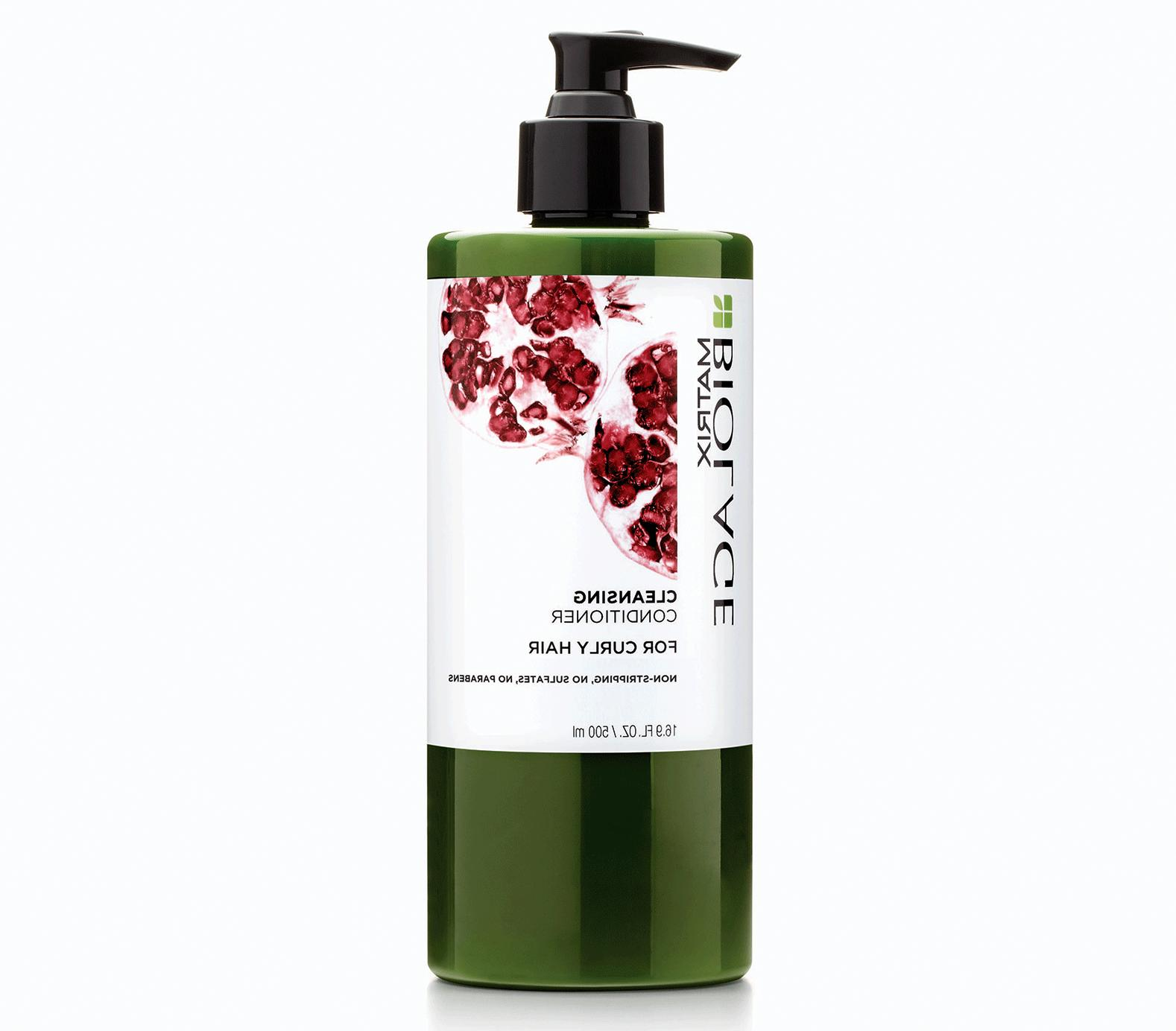 Matrix Biolage Cleansing Conditioner for CURLY HAIR 16.9 oz