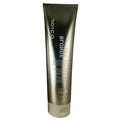 Joico Blonde Life Brightening Conditioner, 8.5 Ounce