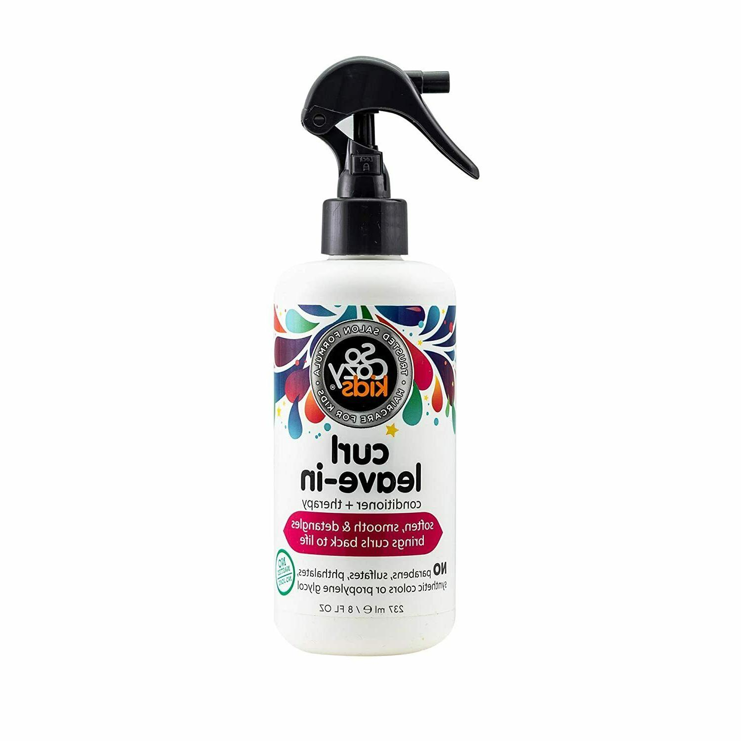 boing curl leave conditioner