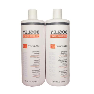 bos revive shampoo and conditioner for color