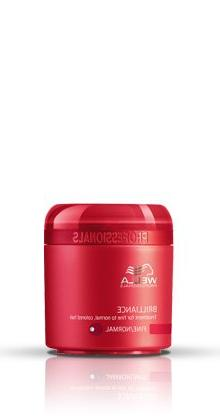 Wella Brilliance Treatment 5.07OZ
