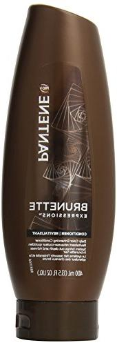 Pantene Pro-V Brunette Expressions Daily Color Enhancing Con