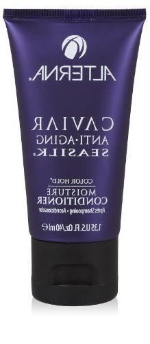 Caviar Anti Aging Seasilk Moisture Conditioner By Alterna fo