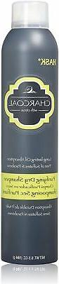 HASK Charcoal Purifying Dry Shampoo Long Lasting Hair Oil Ap