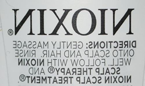 Nioxin Fine/Treated/Normal to 5.07 oz