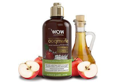 WOW Cider Vinegar Shampoo Conditioner