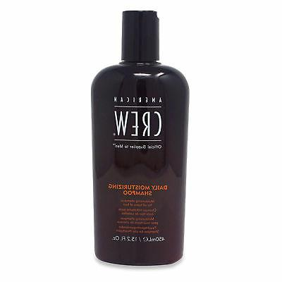 daily moisturizing shampoo 15 2 oz
