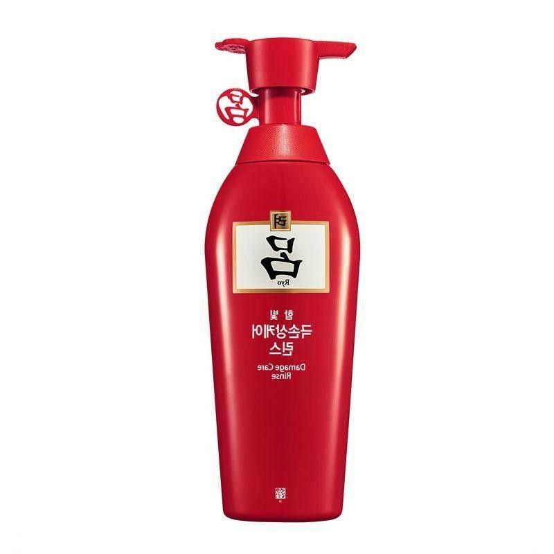 Hambit Damage Total Care Ginseng Conditioner 400ml Hair Sca