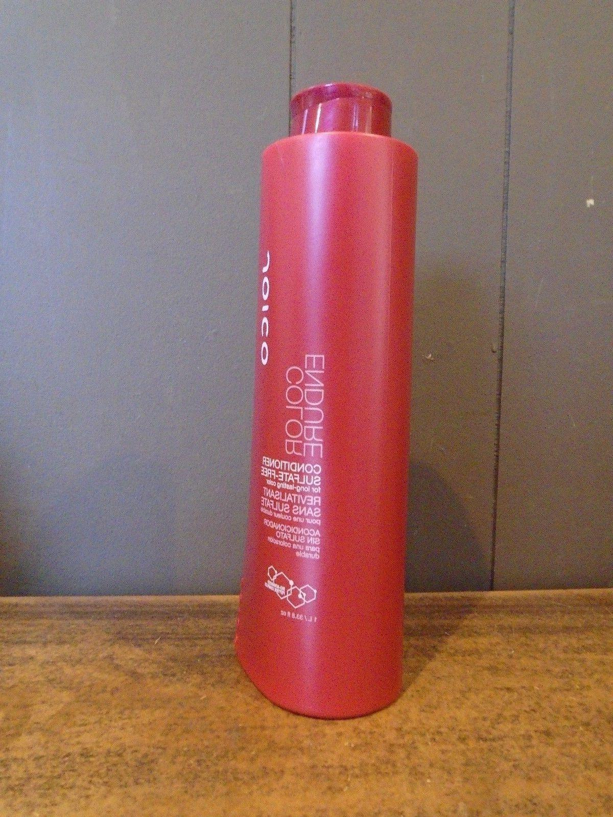 Joico Color Endure Sulfate-Free 33.8-ounce Conditioner