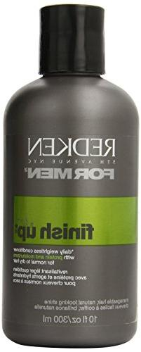 Redken For Men Finish Up Daily Weightless Conditioner 10oz
