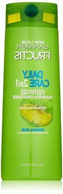 Garnier Hair Care Fructis Daily Care 2-in-1 Shampoo and Cond