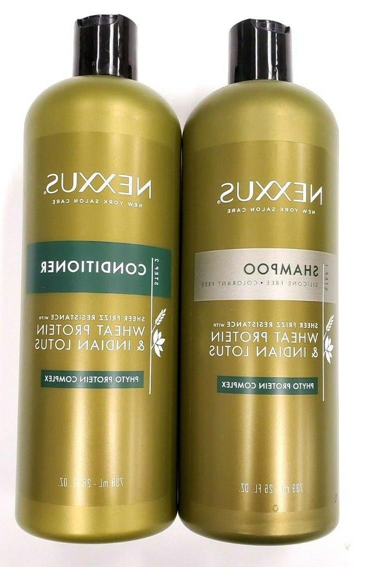 hair conditioner sheer frizz resistance