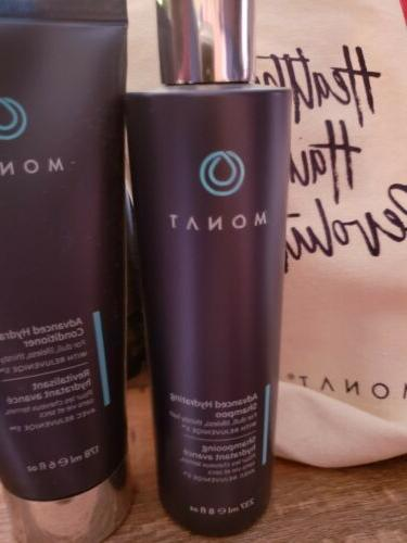 MONAT Duo 2 + Bag New Sealed
