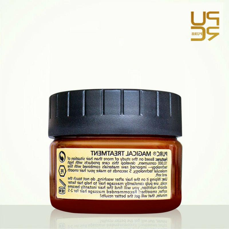 Hair Treatment Mask Conditioner