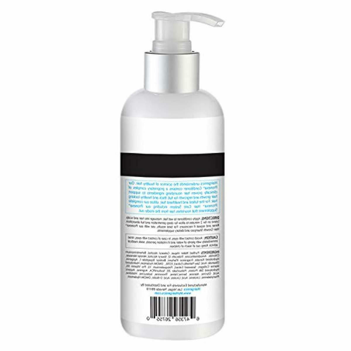 Hairgenics Hair Therapy Conditioner Hair Growth Cond