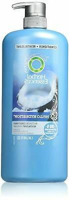 Herbal Essences HELLO HYDRATION MOISTURIZING CONDITIONER Lar