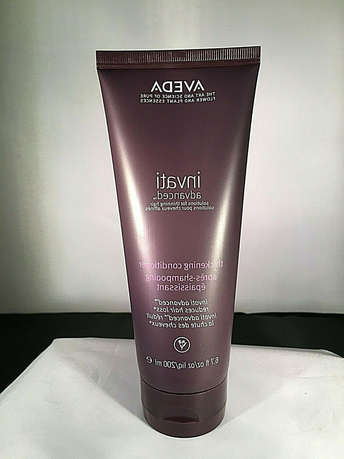 invati advanced solution for thinning hair 6