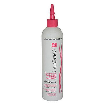 KeraCare Hair & Scalp Nutritive Conditioner by Avlon for Uni