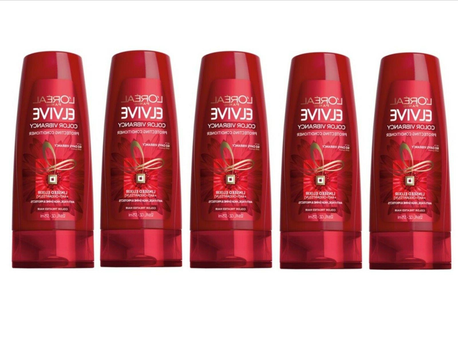 L'Oreal Paris Elvive Color Vibrancy Protecting Conditioner L