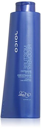 JOICO by Joico MOISTURE RECOVERY SHAMPOO FOR DRY HAIR 33.8 O