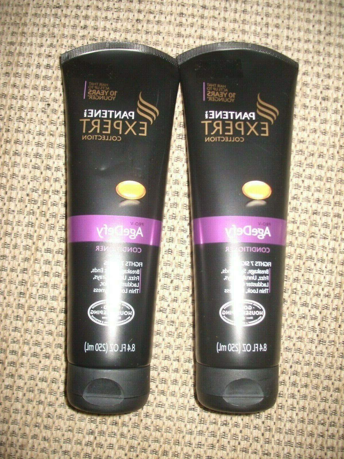 pro v expert collection age defy hair