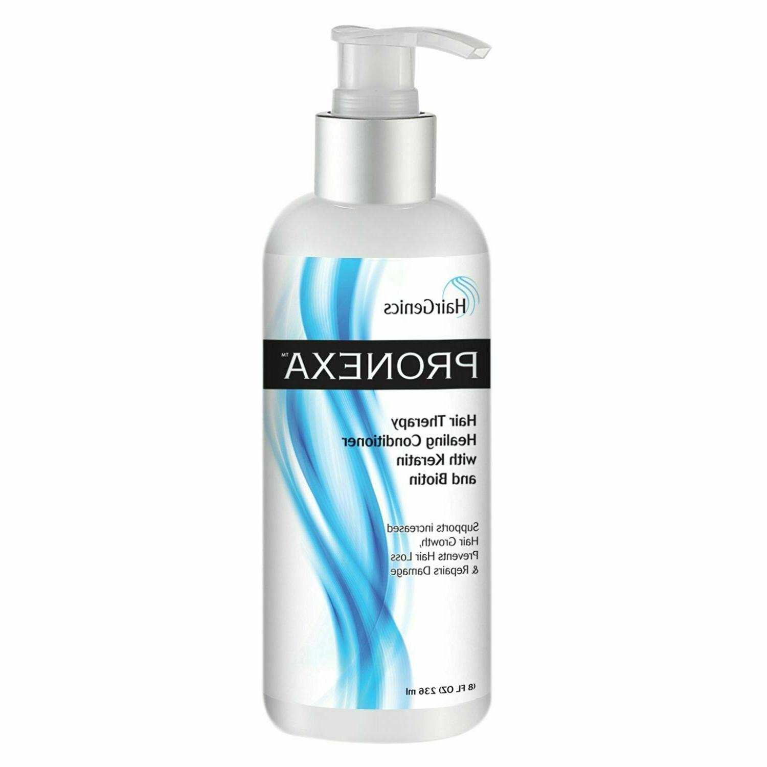 pronexa hair loss therapy conditioner with biotin
