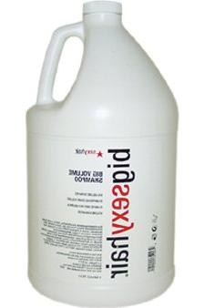 Sexy Hair Color Safe Volumizing Shampoo 1 gallon
