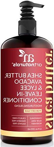 ArtNaturals Shea Butter Leave-In Conditioner -  – Shea But