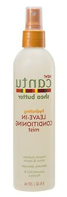 Cantu Shea Butter Leave-In Conditioning Mist 8 oz