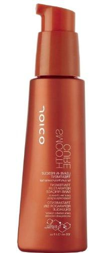 Joico Smooth Cure Leave-In Rescue Treatment for Curly Frizzy