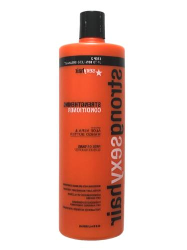 strong sulfate conditioner