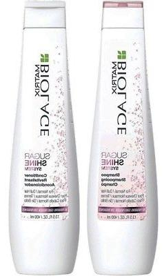 Matrix Sugar Shine Shampoo and Conditioner  for Normal Hair