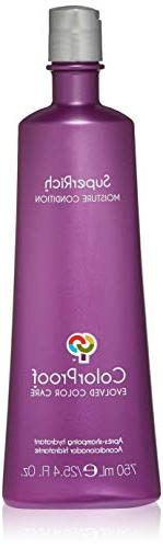 ColorProof Color Care Authority SuperRich Moisture Condition