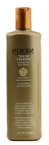 Nioxin System 7 Smoothing Protectives Scalp Therapy Conditio