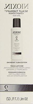 Nioxin System 2 Therapy, 50 Ml