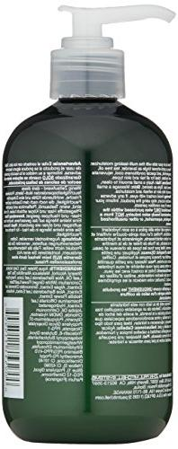 Tea Tree Body Moisturizer, 10.14 Fl Oz