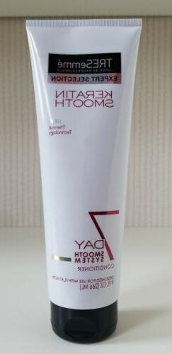 Tresemme Expert Selection Conditioner Keratin 7 day smooth s