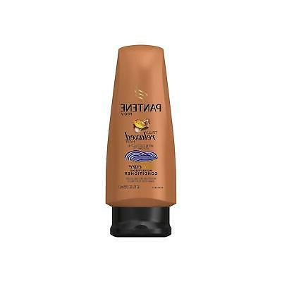 Pantene Pro-V Truly Relaxed Hair Moisturizing Conditioner 12